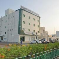 Hotelfoto's: Al Sqlawi Hotel Apartments, Sur