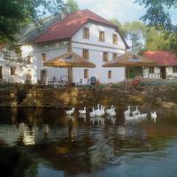 Hotel Pictures: BioFarma Dolejší Mlýn, Kamberk