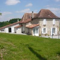 Hotel Pictures: Chambre d'hôtes Maison Broustiquet, Berenx