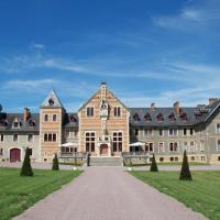 Hotel Pictures: Château de Beguin - Hôtel Luxe, Lurcy-Lévis