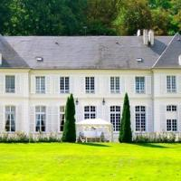 Hotel Pictures: B&B Château du Saulsoy, Chamigny