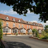 Hotel Pictures: Bank House Hotel, Spa & Golf Club, Worcester
