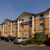Hotel Pictures: Premier Inn Wolverhampton - North, Wolverhampton