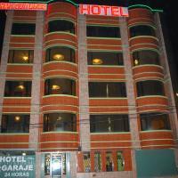 Hotel Pictures: Hotel Gran Quitumbe, Quito