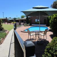 Hotel Pictures: Stannum Lodge Motor Inn, Stanthorpe