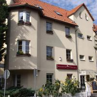 Hotel Pictures: Pension & Restaurant Am Krähenberg, Halle an der Saale