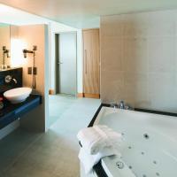 Duplex Suite King Lake View