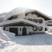 Hotel Pictures: Haus Joschi, Kirchberg in Tirol