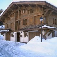 Hotel Pictures: Chalets de Julie, Megève