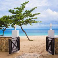 Hotelbilleder: Coyaba Beach Resort, Saint George's