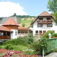 Hotelbilleder: Ludinmühle, Freiamt