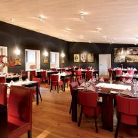 Hotel Pictures: Heidehotel Gut Landliebe, Hermannsburg