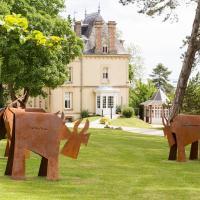 Hotel Pictures: Les Villas d'Arromanches, Arromanches-les-Bains