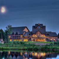 Hotel Pictures: Elk Ridge Resort, Waskesiu Lake