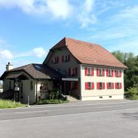 Hotel Pictures: Guggibad Gasthof & Grill, Buttwil