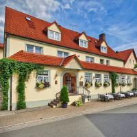 Hotelbilleder: Brauereigasthof***S Zum Löwenbräu, Adelsdorf