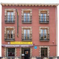 Hotel Pictures: Hostal El Descanso del Emperador, Jarandilla de la Vera