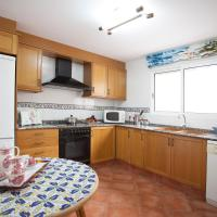 Three-Bedroom Holiday Home (7 Adults)