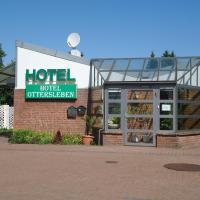 Hotel Pictures: Hotel Ottersleben, Magdeburg
