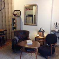 Hotel Pictures: Le Comptoir de Martine, Colombey-les-deux-Églises