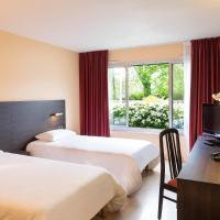 Hotel Pictures: Escale Oceania Brest, Brest