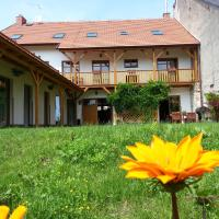 Hotel Pictures: Pension Rondel, Poděbrady