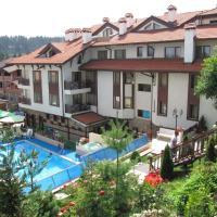 Fotos del hotel: Aquilon Residence, Banya