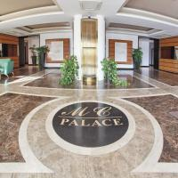 Monte Carlo Palace Residence