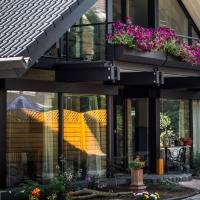 Hotel Pictures: Vivere Ad Parcum - Bed And Breakfast, Krefeld