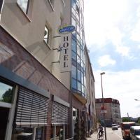 Hotelbilleder: Sleep & Go Hotel Magdeburg, Magdeburg