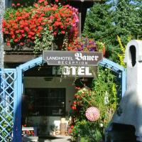 Hotel Pictures: Landhotel Bauer Sonthofen, Sonthofen