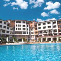 Hotelbilleder: Apart Hotel Harmony Hills Residence, Rogachevo