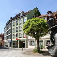 Hotel Pictures: ibis Bamberg Altstadt, Bamberg