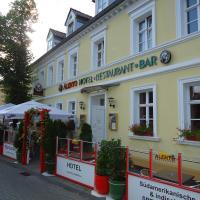 Hotelbilleder: Hotel Alento im Deutschen Haus, Magdeburg