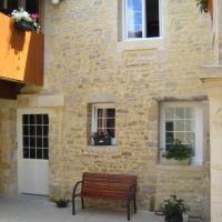 Hotel Pictures: Logis de Saint Jean, Bayeux