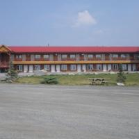 Alcan Motor Inn