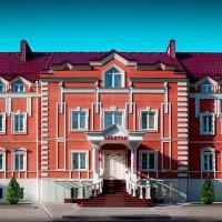 Fotografie hotelů: Hotel Elbuzd, Rostov on Don