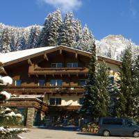 Zdjęcia hotelu: Pension Marina, Tux