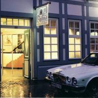Hotelbilleder: Hotel Schere, Northeim