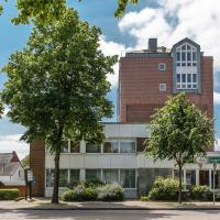 Hotel Pictures: Akzent City-Hotel Kleve, Kleve