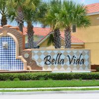 Bella Vida Resort by Fidelity