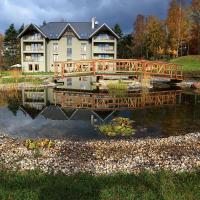 Hotel Pictures: The Forest Garden Hotel, Hřensko