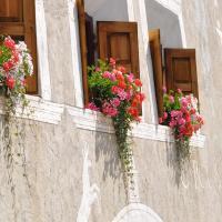 Hotel Pictures: Hotel Restaurant Crusch Alba, Lavin