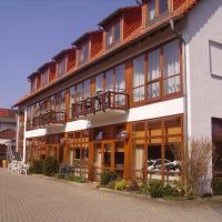 Hotelbilleder: Hotel Zur Erholung, Brochthausen