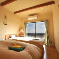 Twin Room with Extra Bed and Shared Bathroom - Santa Fe Theme