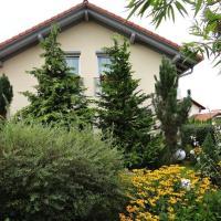 Hotel Pictures: Haus Karnuth, Fridolfing