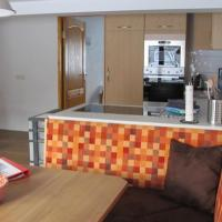 Two-Bedroom Apartment with Terrace or Balcony