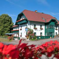 Hotel Pictures: Biogasthaus Wanker, Techelsberg am Worthersee