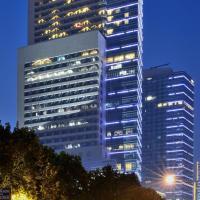 Hotel Pictures: Yousu Hotel & Apartment NanJing XuanWu Lake JinMao Plaza Branch, Nanjing