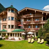 Zdjęcia hotelu: Hotel Garni Glockenstuhl, Mayrhofen